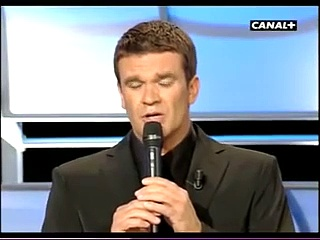 Quand Zidane recevait le Marcel d'Or en 2006