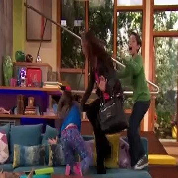 The Thundermans S01E20 Breaking Dad
