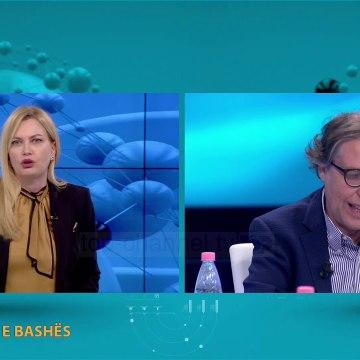 Mesila Doda flet për fitore plebishitare në zgjedhje, ndërhyn Bolino