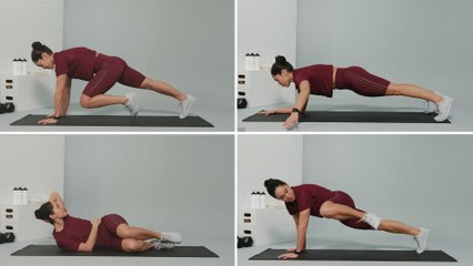 A 7-Minute Core Circuit for Oblique Strength