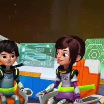 Miles From Tomorrowland Season 1 Episode 25