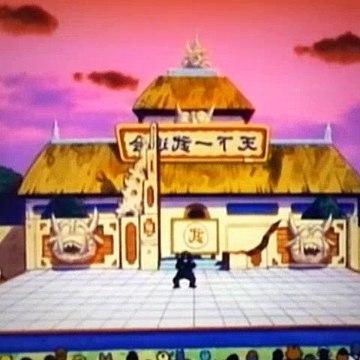 Dragon Ball Season 1 Episode 95 Goku Vs  Krillin