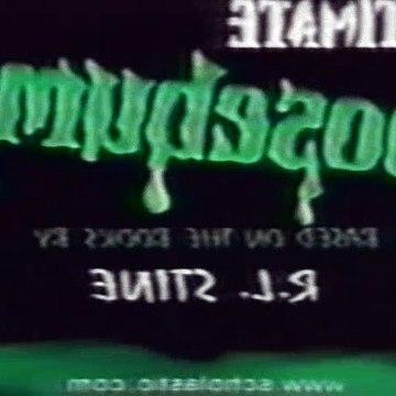 Goosebumps Season 3 Episode 17 Strained Peas