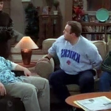 The King Of Queens Season 1 Episode 17 Court Date