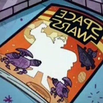 The Fairly OddParents Season 4 Episode 2 - Hard Copy