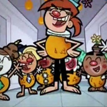 The Fairly OddParents Season 4 Episode 5 - A Bad Case Of Diary-Uh