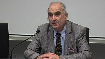 """""""Rapport de synthèse"""", Jean-Pierre Camby, professeur associé Université Versailles-Saint-Quentin, @IMH - Journée décentralisée de l'AFDC - Représentation et gouvernement, quels modèles électoraux ?"""