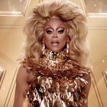 #RuPaul's Drag Race All Stars Season 5 Episode 1 | s05e01 : HDTV