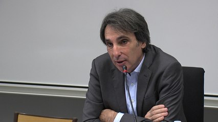 « La recodification du droit électoral », Pierre Esplugas-Labatut, professeur IMH, @IMH- Journée décentralisée de l'AFDC - Représentation et gouvernement, quels modèles électoraux ?