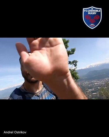 Video : Video - Le confinement du FCG, episode 4