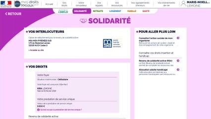 PNDS La bulle Solidarité