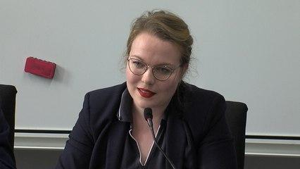 « Les modes de scrutin et la bipolarisation de la représentation sous la 5ème République », Marie Glinel, doctorante IMH, @IMH - Journée décentralisée de l'AFDC - Représentation et gouvernement, quels modèles électoraux ?