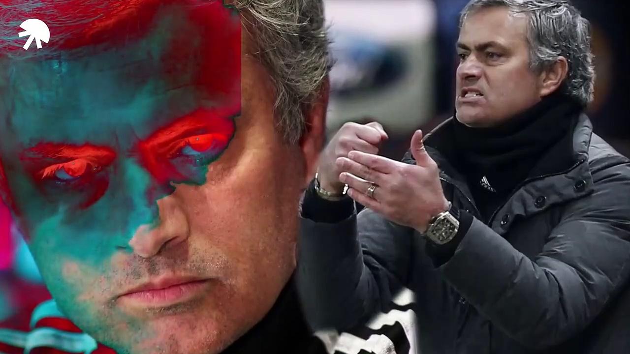 Le jour où Mourinho a massacré CR7 malgré un coup du chapeau