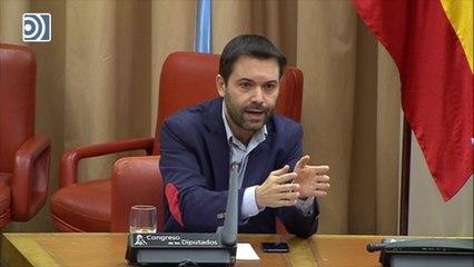 Intervención de Juan Ramón Rallo en la Comisión para la Reconstrucción Social y Económica