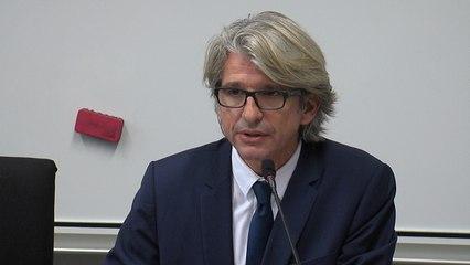 « La représentation démocratique se suffit-elle de l'élection politique ? », Stéphane Mouton, Professeur de droit public à l'IMH, @IMH - Journée décentralisée de l'AFDC - Représentation et gouvernement, quels modèles électoraux ?