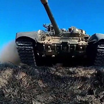 Main Battle Tank  Russian T-90A