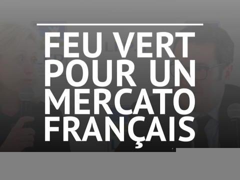 Ligue 1 - Le mercato entre clubs français ouvert dès lundi 8 juin