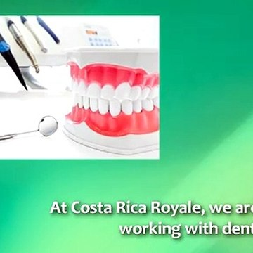 Looking For Costa Rica Medical Tourism Services