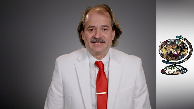 Perspectives on the Pandemic | Dr John Ioannidis of Stanford University | Episode 1