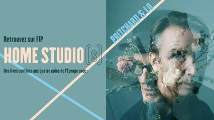 Home Studio(s) #9 : Pritchard & Lo