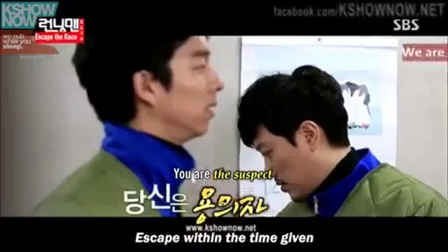 Running man EP 175 part 1 (english subtitle)