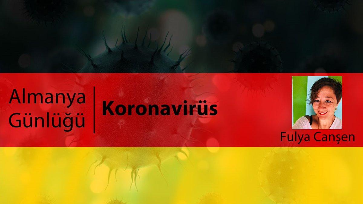 """Merkel Türkiye'yi de anarak savundu; Almanya'nın """"Korona Kalkanı' operasyonu"""