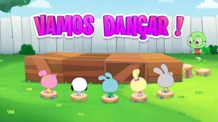 Playkids - Vamos Dançar!
