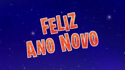 Playkids - Feliz Ano Novo