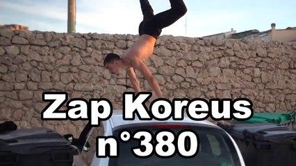Zap Koreus n°380