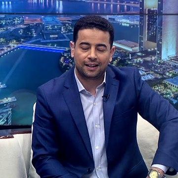 مداخلة د. وفيق مصطفى - سياسي مصري .. ببرنامج كل جمعة - الجمعة 5 يونيه 2020