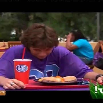 Zoey 101 S03E06 The Great Vince Blake
