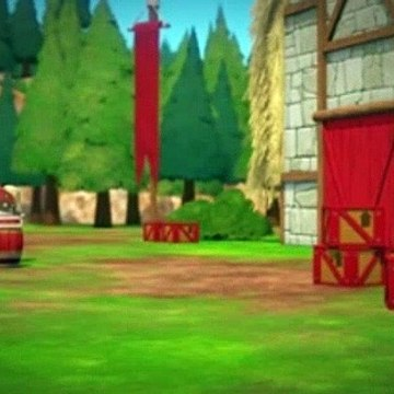Blaze And The Monster Machines Season 4 Episode 17 Royal Rescue Avi
