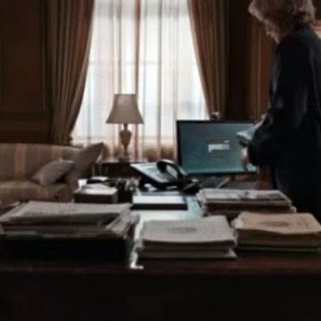 Madam Secretary Season 5 Episode 19 - The Great Experiment