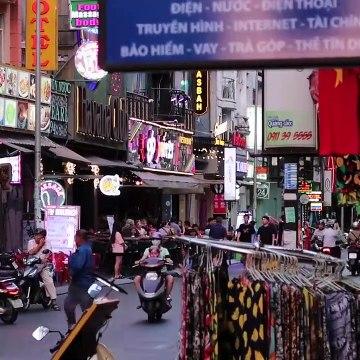 Saigon, Vietnam today - Vlog 404
