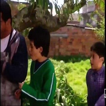 純粋な血 capitulo 01 paulina mata a la mujer de Alejandro lagos