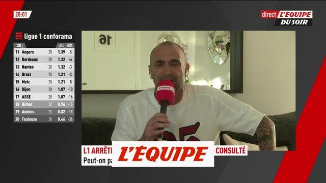 Alonzo : « Jacques-Henri Eyraud prêche pour sa paroisse » - Foot - L1 - OM