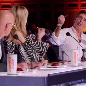 Colombian Kids Simon and Maria Impress Sofia Vergara - America's Got Talent 2020