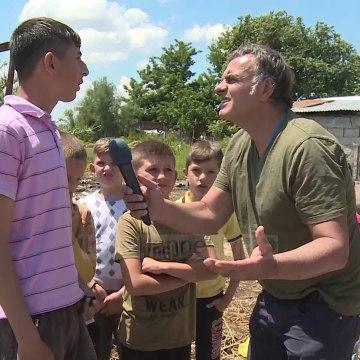 Fiks Fare/ Fusha e sportit në Gjazë të Krutjes, kthehet në vendgrumbullimi plehrash