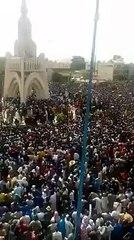 Mali : Grande mobilisation de la rue pour réclamer le départ du président IBK