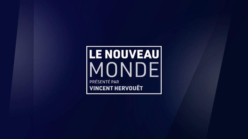 Le Nouveau Monde avec Vincent Hervouet 05/06/20
