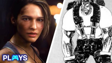 Hidden Resident Evil Secrets It Took Fans Years to Find | MojoPlays