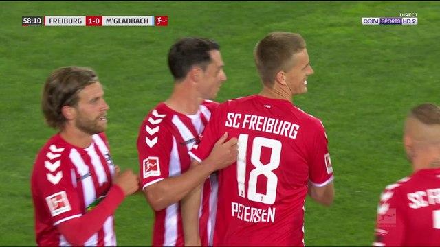 Bundesliga : Mauvaise opération pour Gladbach, Fribourg gagne enfin