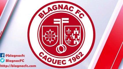 Signature  RK Blagnac FC