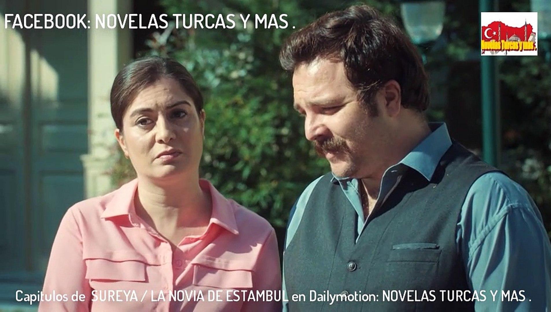 Sureya La Novia De Estambul Capitulo 227 Español Temporada 3 Completo Vídeo Dailymotion