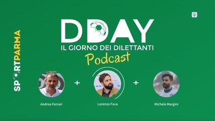DDAY, il giorno dei dilettanti #17 (podcast)