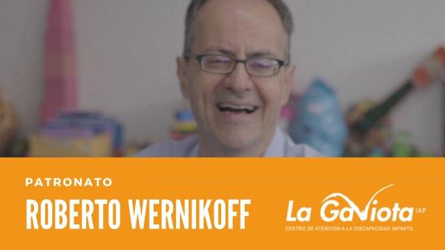 Donar a La Gaviota IAP es muy fácil Roberto Wernikoff te explica cómo