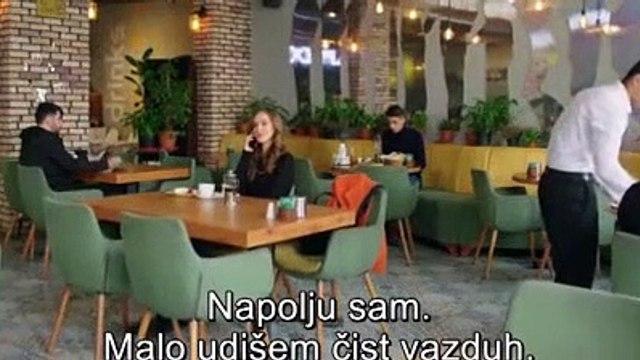 Nemoguca Ljubav  Ep  205 - Ep 205 Nemoguca Ljubav