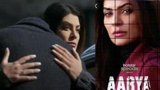 Sushmita Sen Aarya का Trailer आते ही हुई हिट, फैंस ने की जमकर तारीफ   FilmiBeat