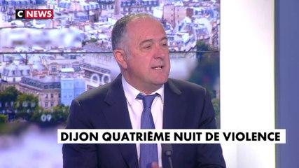 Didier Guillaume - L'invité politique Mardi 16 juin