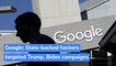 Google: State-backed hackers targeted Trump, Biden campaigns, and other top stories from June 07, 2020.